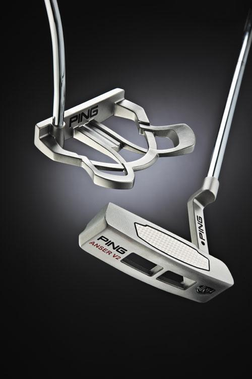 Ping unveils iN putter range