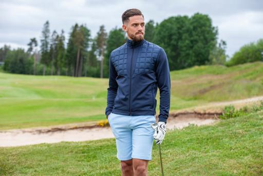 Galvin Green LAUNCH second instalment of GAMEDAY collection
