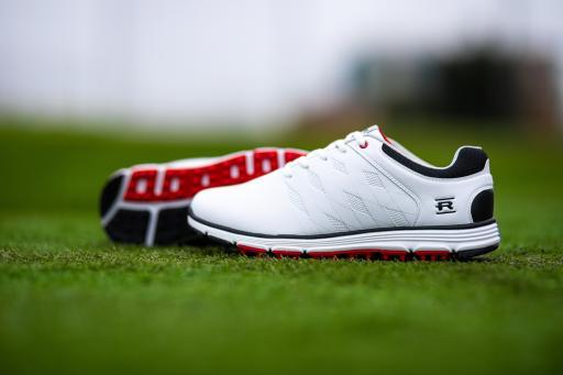 RIFE Golf launches shoe range at American Golf