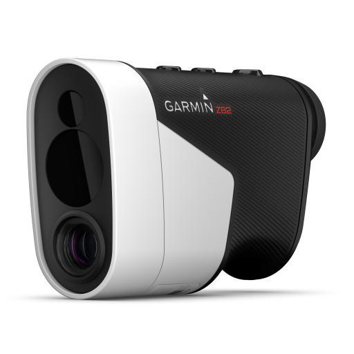 Garmin introduces the Approach Z82
