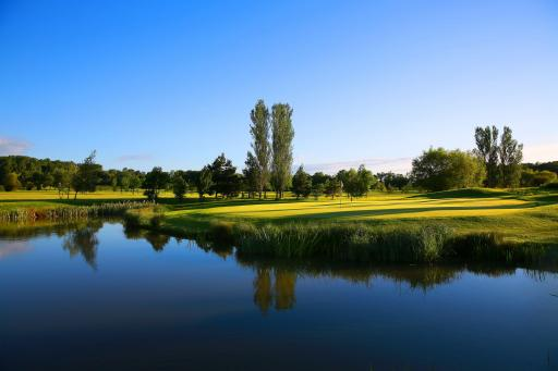 Belton Woods   The GREATEST golf hotel in Lincolnshire