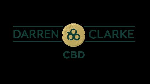 Darren Clarke CBD launches GAME-CHANGING range of premium CBD oils