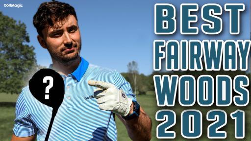 Is THIS CLUB the best fairway wood of 2021? Best Golf Fairway Woods of 2021