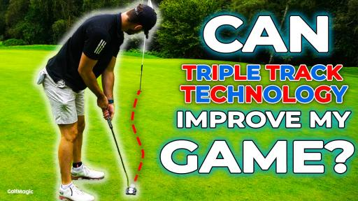 Callaway Triple Track Review - Can it improve your game?