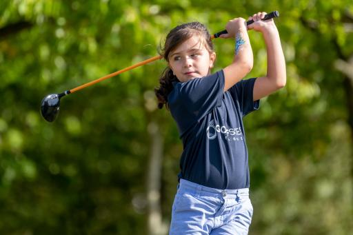 FootJoy builds a bright future with Golf Foundation partnership