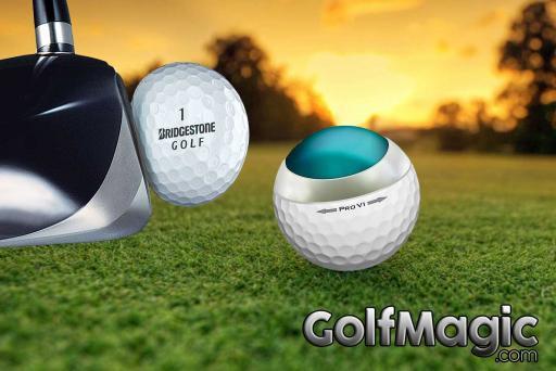 golf balls guide 2017
