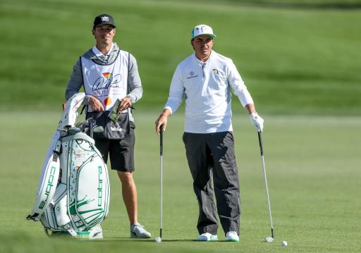 WINNERS REVEALED! PUMA's Arnold Palmer limited edition bag and shoes