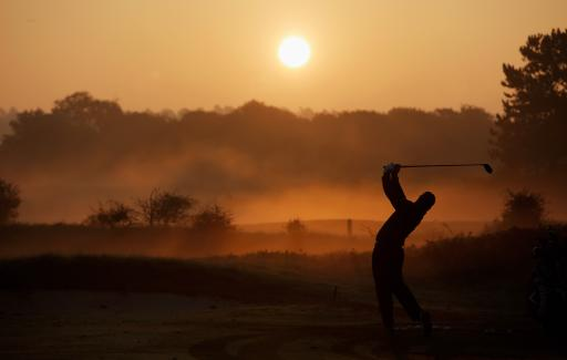 5 awesome golf practice drills to try this season