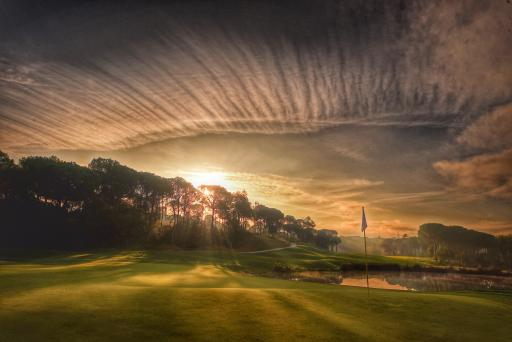 Golfy card offers 25% discount on European green fees
