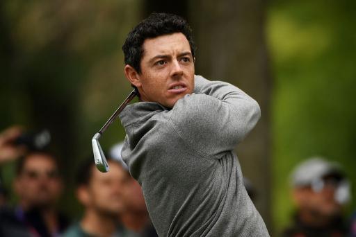 best iron swing golf tips