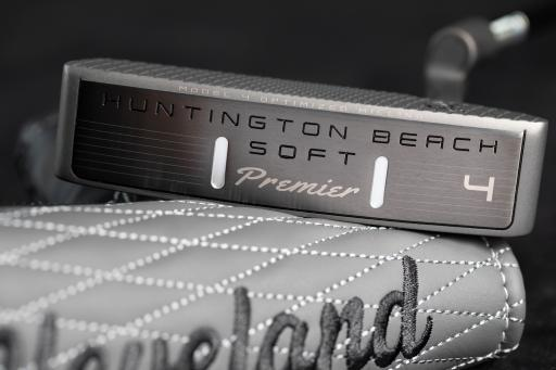 Cleveland Golf introduces TWO additional HB Soft putter lines