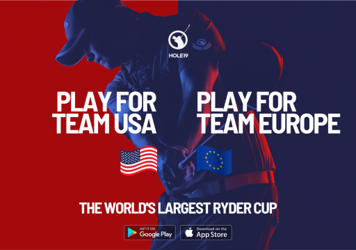 Hole19 LAUNCH world's largest Ryder Cup tournament