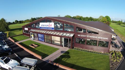 American Golf buys first entire golf complex for £2.7 MILLION