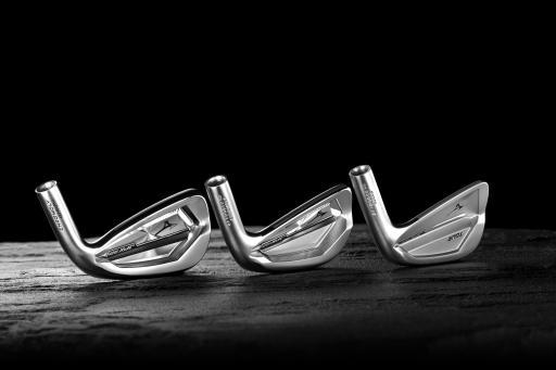 Mizuno unveils new JPX921 iron series