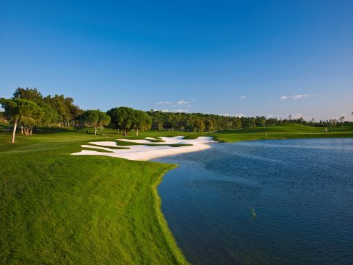 Enjoy a round with Portugal's best-ever golfer at Quinta do Lago
