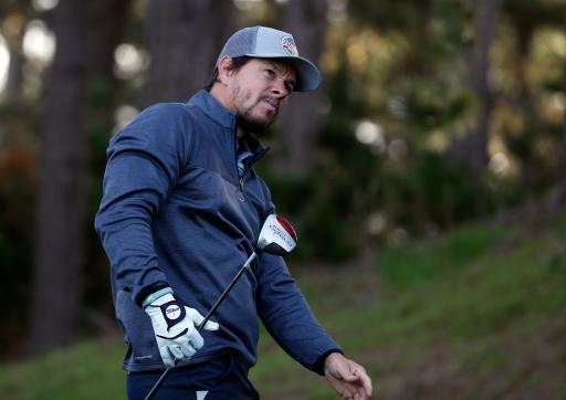mark wahlberg dedication to golf