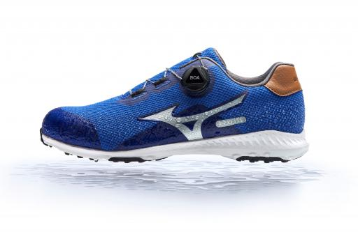 Mizuno expands footwear collection with five new models for 2021