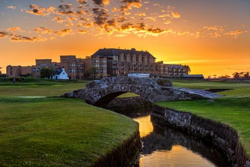Old Course Hotel, St Andrews reveals multi-million refurbishment plans
