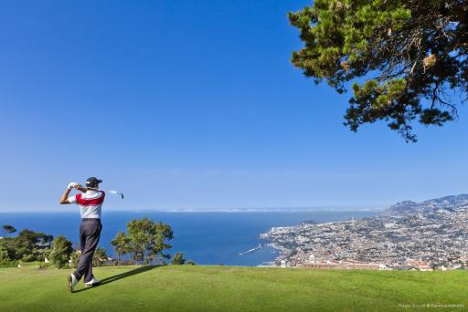 Scottish rush to warm first tee as Madeira announced as quarantine-free