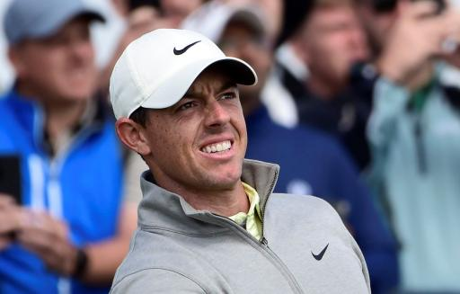 """Rory McIlroy on Olympics Golf event: """"'I'm NOT a very patriotic guy"""""""