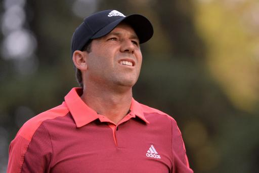 Sergio Garcia: Other people deserved COVID-19 more than Nick Watney