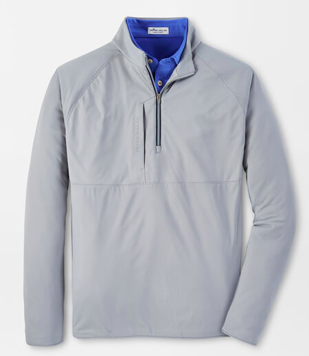 Thermal Flow Insulated Quarter-Zip