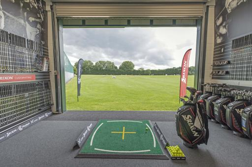 Srixon unveils the ULTIMATE FITTING EXPERIENCE at Hartford Golf Club