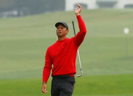 """Tiger Woods """"doesn't want his career to end like this"""""""