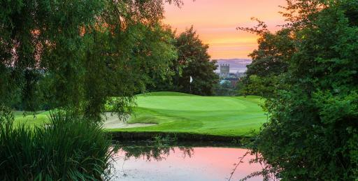 Tewkesbury Park: a Cotswold golfing haven offering something for all
