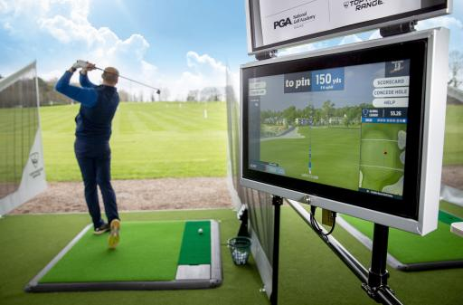 Toptracer and The Belfry announce historic multi-year partnership