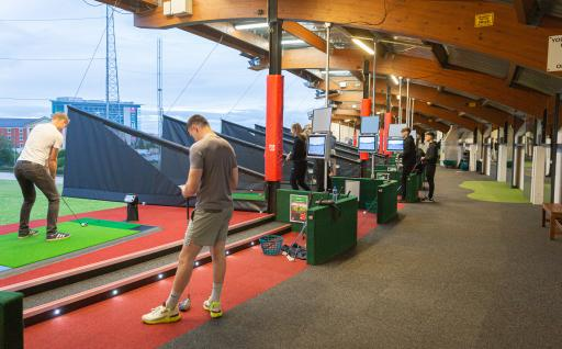 Trafford Golf Centre Driving Range to reopen on March 29