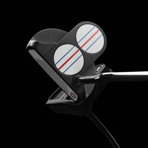 Odyssey Introduces TRIPLE TRACK Putter Line