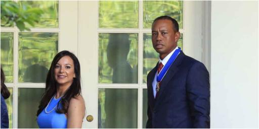 Who is Tiger Woods' girlfriend and are they still TOGETHER after car crash?