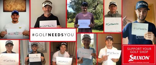 WATCH: Srixon's #GolfNeedsYou campaign
