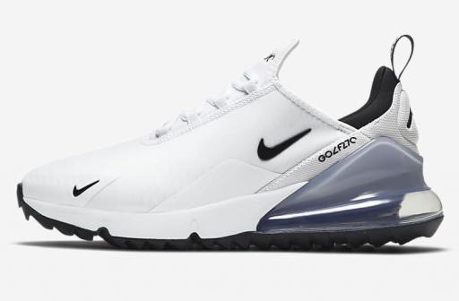 Our FAVOURITE Nike Golf shoes you need to TRY ON this summer!