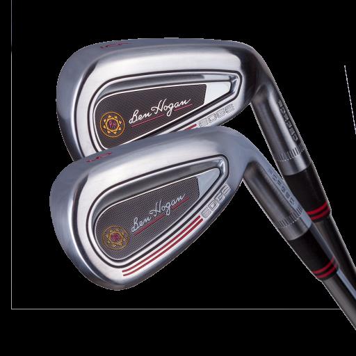 Ben Hogan launches European golf website | GolfMagic