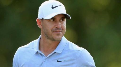 Brooks Koepka: 8 things you didn't know
