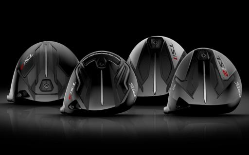 Titleist adds new drivers to 2021 line-up with TSi4 and TSi1 models
