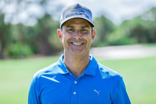 Claude Harmon III doesn't see distance as the issue in golf