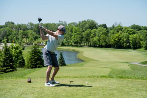 FOUR drivers to help beginner golfers hit STRAIGHTER tee shots