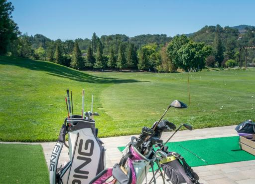 FIVE best items for your golf bag ahead of golf's return