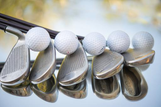 Golf club counterfeiters found guilty with $1.8 million of fake equipment