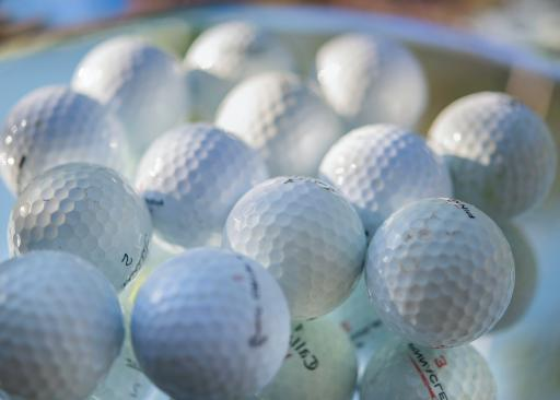 FIVE best value golf balls to add to your bag ahead of golf's return