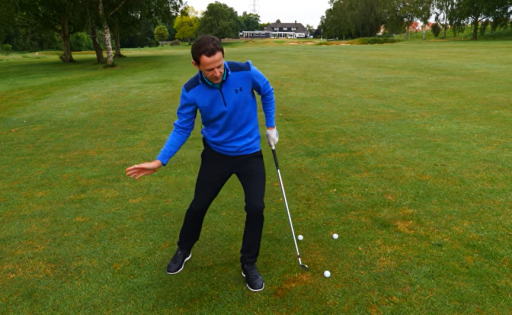 How to strike your irons PURE every single time