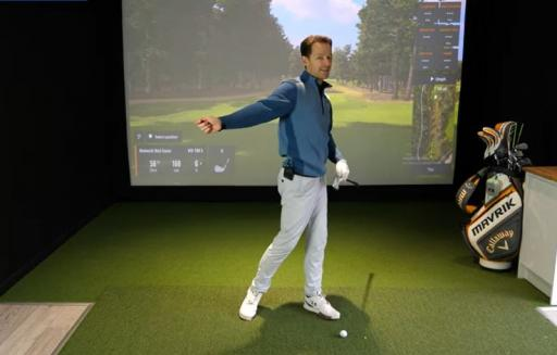How the CATAPULT golf swing method can completely change your game
