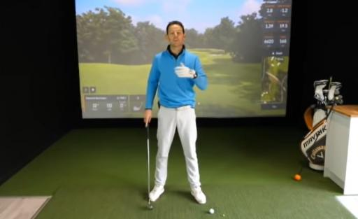 Make your golf swing more natural with this SIMPLE trick
