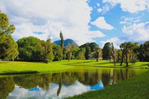 Caddie Alberto Olguin tragically dies at PGA Tour Latinoamerica event