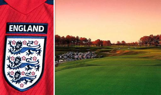 Ex-England striker turned away from 'racist' golf club designed by Jack Nicklaus