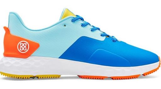 The BEST Golf Shoes that will SPICE UP your golf!