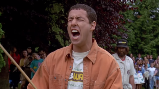 Happy Gilmore invited to play in the Tour Championship; Rory McIlroy approves